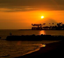 Senggigi Sunset by randi83