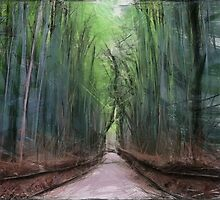 Bamboo Road by nikkiidaniels