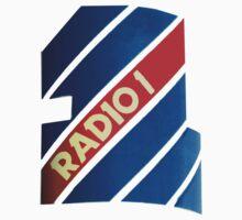 Retro Radio One by redcow