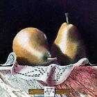 Fruit of the Earth by Michael Douglas Jones