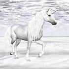 Heavens Way .. The Unicorns Tale by LoneAngel