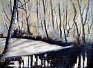 Rivelin Valley by Sue Nichol