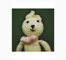Knitted Character by Angela McIntyre