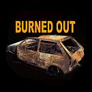 Burned out by scarlet monahan