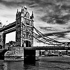 Tower Bridge by Phillip Cullinan