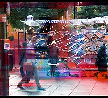 Fruity Oxford Street by Nicole Carman Photography