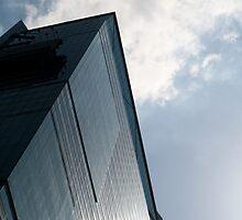 Scraping the Sky - New York by JoshLucas