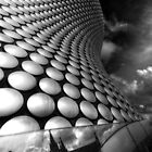 BullRing - Selfridges v2.0 BW by Yhun Suarez
