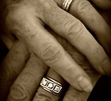 55 Years Together by Tonye Banks