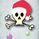 Pirate christmas by Purplecactus