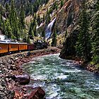 Durango Railway by safariboy