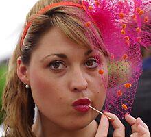 Elegance..no really! by Lanii  Douglas