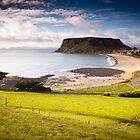 The Nut, Stanley, Tasmania by Matthew Stewart