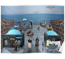 Tiberias 1549 Poster