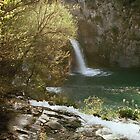 National Park Plitvice Lakes Croatia by zc290549