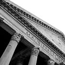 Pantheon by CorinnePurtill