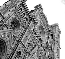 Duomo - Firenze by CorinnePurtill