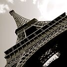 La Tour Eiffel   by CorinnePurtill