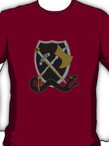 Shield bash design T-Shirt