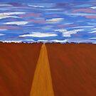 Australian Roadtrip by Bluemoon62