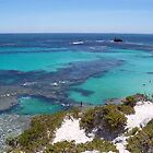 Rottnest Island by Nicola Morgan