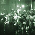 The Firm Nightclub, Milligan Street by TheLazyAussie