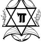 Jewish Symbols by Donna Martin