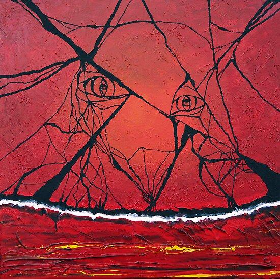 Totem by Jacqueline Eden