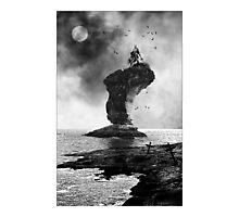 Gothika - No. 2 Photographic Print