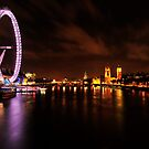 WESTMINSTER EYE by Gilad
