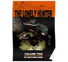 The Lonely Hunter Vol.2 Cover Poster