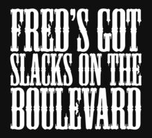 Fred's Slacks by roundrobin