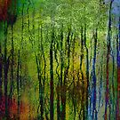 A Little Bit of Bush by Geraldine (Gezza) Maddrell