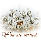 You are invited-- wedding invitation by sarnia2