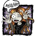 Freaking out! by AlexKujawa