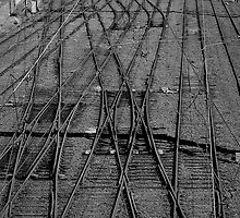 Tracks by Rhoufi