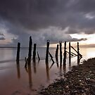 Here Comes The Rain Again by Brian Kerr