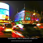 piccadilly circus by kippis
