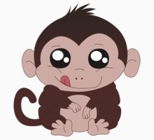 Chunky Monkey Sticker by chunkymonkey