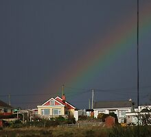 End of the Rainbow by Traci Gardiner