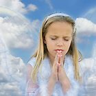 Little Angel by Maria Dryfhout