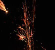 Light my Fire Works by DeoVolente (Dewahl Visser)