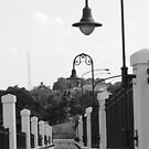 Walkway - South Street Philly by maryevebramante