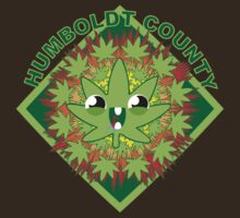 Humboldt county Cute pot plant by MrHoisington