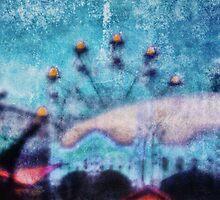 Fairground Innocence by Andrew Paranavitana