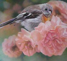 La Vie En Rose by dyas