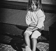 Homeless girl - new generation by zdepe