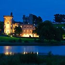 Dromoland Irish Castle Hotel, County Clare, Ireland by upthebanner