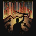 This is my Boomstick T-shirt by jimiyo
