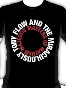 REDHOTCHILIPEPPERS (design 1) T-Shirt